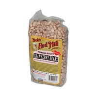 Bob's Red Mill Cranberry Beans 765GR