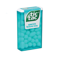 Tic Tac Spearmint 16GR