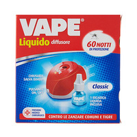 Vape Magic Cord Liquid + Refill 60 Nights