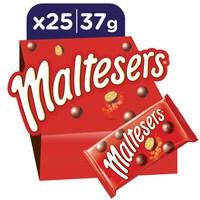 مالتيزر شوكولاتة 37 جرام × 25