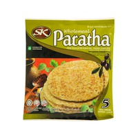 SK Wholemeal Paratha With Extra Virgin Oil 400g