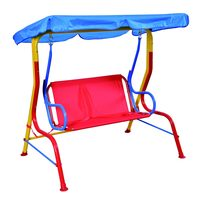 Chamdol 2 Seater Children'S Swing