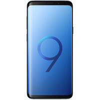 Samsung Galaxy S9 Plus Dual Sim 4G 64GB Blue