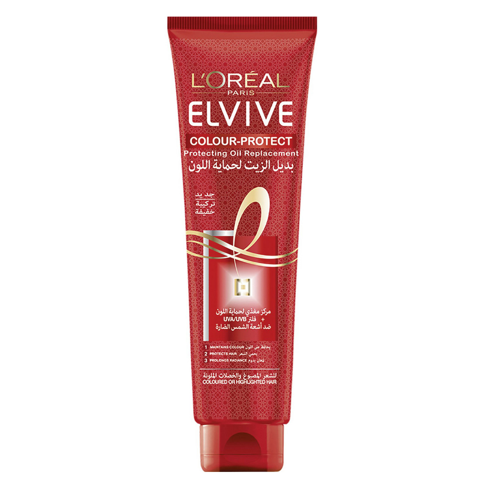 ELVIVE OIL REP. COL. PROTECT 300ML