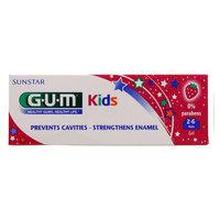 Sunstar Gum Kids Toothpaste 2 -6 years old 50ml