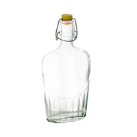 Bormioli Fiaschetta Bottle 50CL
