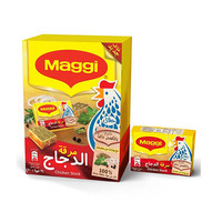 Maggi Chicken Stock Pack 20GR X24