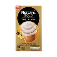 Nescafe Cappuccino Vanilla Gold 18.5GR