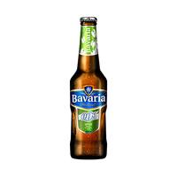 Bavaria Non-Alcoholic Beer Bottle Apple 33CL