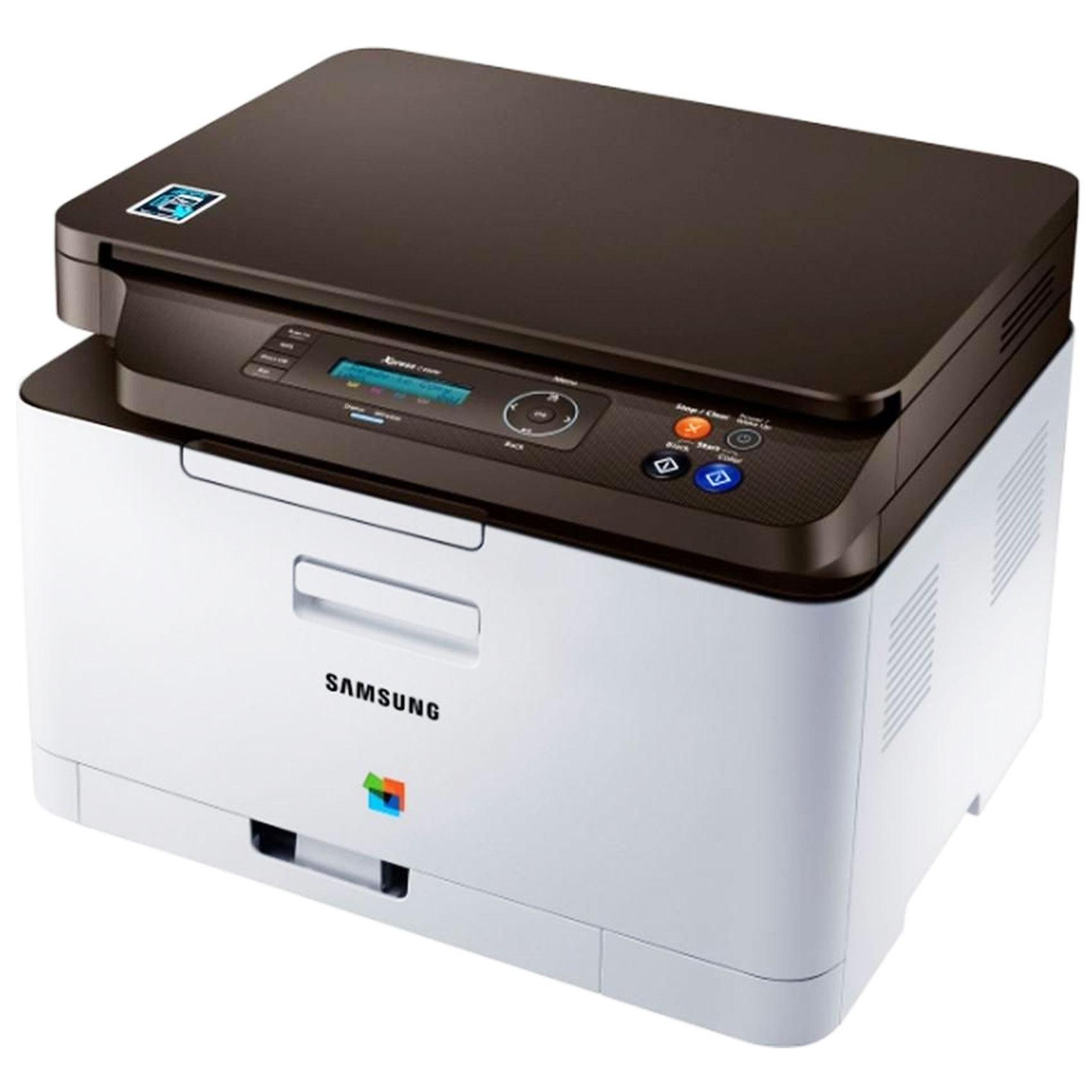SAMSUNG PRINT LSR WIFI SLC-480W