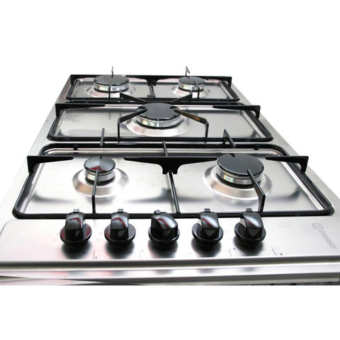 INDESIT BUILT-IN HOB PIM950ASIX 90C