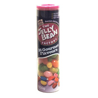 The Jelly Bean Factory 36 Gourmet Flavours 100g