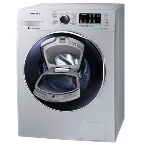 Samsung-8KG-Washer-And-6KG-Dryer-WD80K5410OS