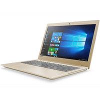 "Lenovo Notebook I-520 i7-7500 16GB RAM 2TB Hard Disk 4GB Graphic Card 15.6"" Grey"