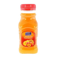 Almarai Peach Pineapple Juice 200ml