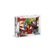 Clementoni Puzzle Avengers 1 60 Pieces