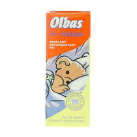 Olbas Inhalant Decongestant Oil For Children 10ml