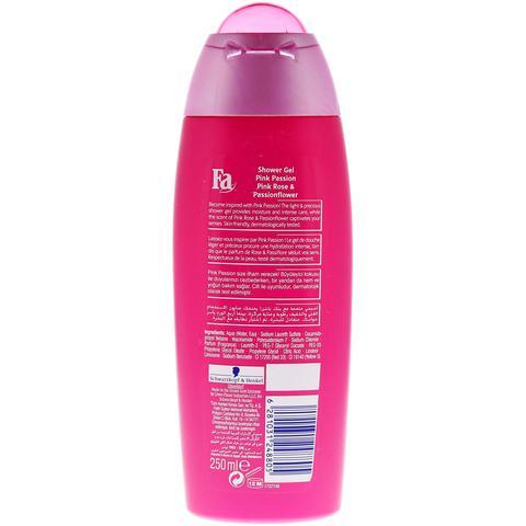 Fa-Pink-Passion-Showering-Gel-250ml