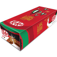 Nestle Kitkat 4 Fingers Chocolate National Day 36.5gx24