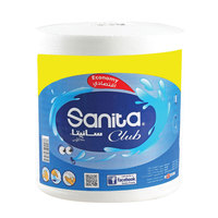 Sanita Club Maxi Roll 250M