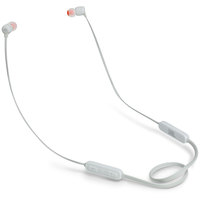 JBL Earphone T110BT White