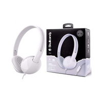 Skullcandy Stim Headphones S2LHY-K570 White/Gray