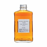 Nikka From The Barrel 51.4% Alcohol Whisky 50CL 25% Off