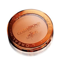 L'Oreal Blush Glam Bronze La Terra No 3