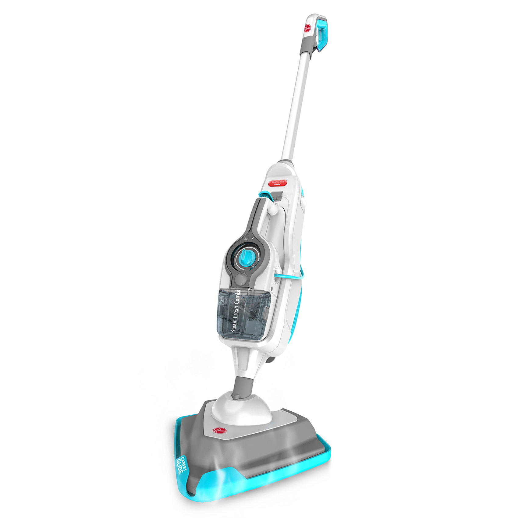 HOOVER STEAM CLEANER HS86-SFCM