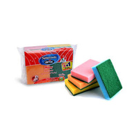 Arix 127124 Maxi Sponge 3+1 Free