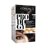 L'Oreal Paris Prodigy Hair Coloring OBSIDIAN BLACK 1.0