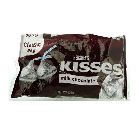 Hershey's-Kisses-Milk-Chocolate-226g