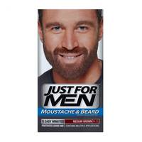 Just For Men Mustache & Beard Medium Brown