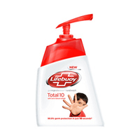 Lifebuoy Liquid Hand Soap Total 500ML X2-20% Free