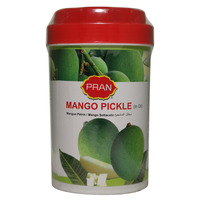 Pran Mango Pickle in Oil 1kg