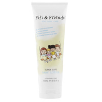 Fifi & Friend Super Soft Baby Lotion 250ml