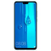 Huawei Y9 2019 Dual Sim 4G 128GB Blue