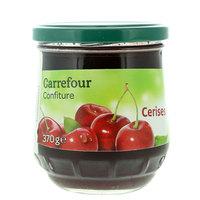 Carrefour Cerises Jam 370 g