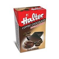 Halter Candy Chocolate & Coffee 36GR