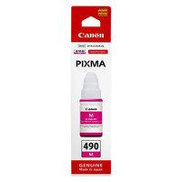Canon Ink Bottle GI-490 Magenta
