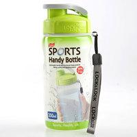 Lock-Lock Sport Bottle Green 350Ml