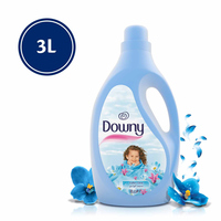 Downy Valley Dew Regular Fabric Softener 3 L