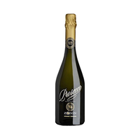 Prosecco Spumante Brut Sparkling Zonin White Wine 75CL