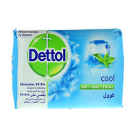 Dettol Cool Anti-Bacterial 120g