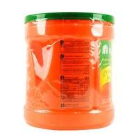 Carrefour Powder Drink Orange 2.5Kg+Cooler