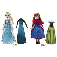 Disney Princess and Prom Dress - Elsa