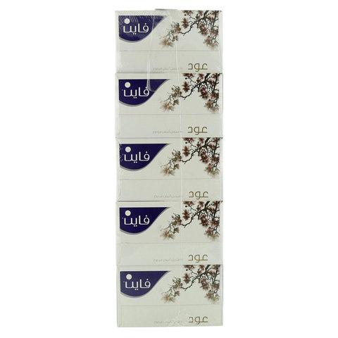 Fine-Oud-White-Tissues-5X150-2Ply