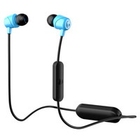 Skullcandy JIB Wireless In-Ear Earbuds S2DUW-K012 Blue With Mic