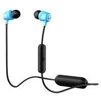 Skullcandy JIB Wireless In-Ear Earbuds S2DUW-K012 Blue With Mic