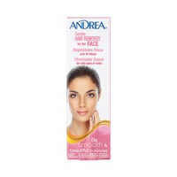 Andrea Hair Remover For Face 2OZ